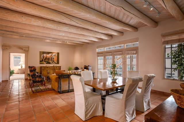 3101 Old Pecos Trail #628, Santa Fe, NM 87505 (MLS #201905257) :: The Desmond Group