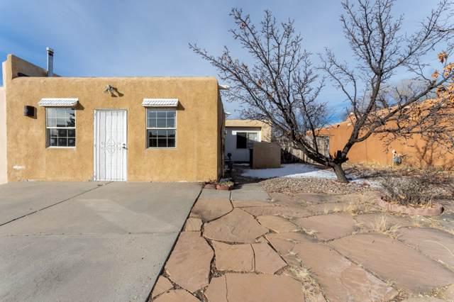 1904 Calle Miquela, Santa Fe, NM 87507 (MLS #201905285) :: The Very Best of Santa Fe