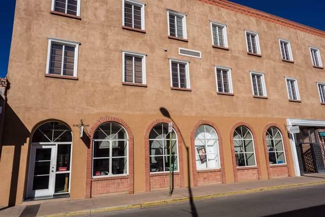 202 Galisteo St. Unit #102, Santa Fe, NM 87501 (MLS #201905286) :: The Desmond Group