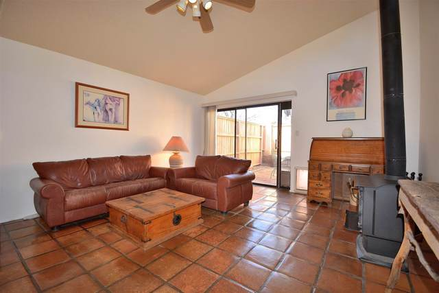 2963 Plaza Blanca, Santa Fe, NM 87507 (MLS #201905288) :: The Desmond Group