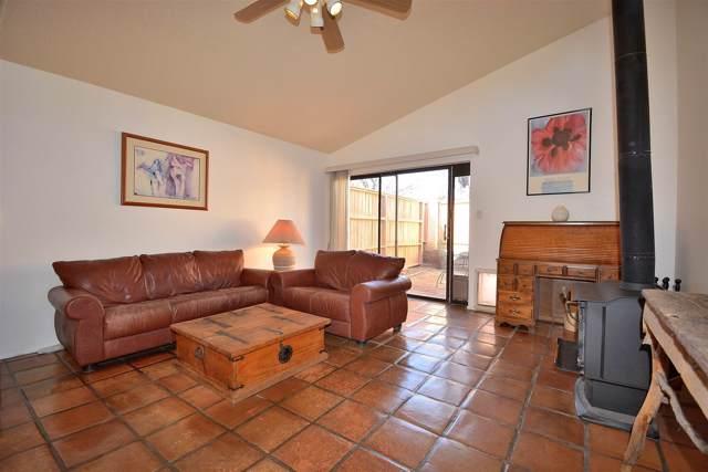 2963 Plaza Blanca, Santa Fe, NM 87507 (MLS #201905288) :: The Very Best of Santa Fe