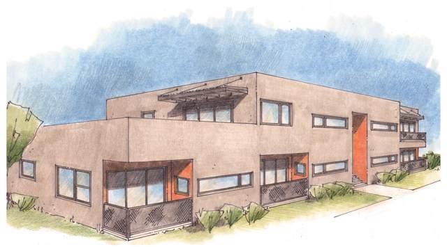1113 Paseo Corazon Unit 103 Buildi, Santa Fe, NM 87507 (MLS #201905292) :: The Very Best of Santa Fe