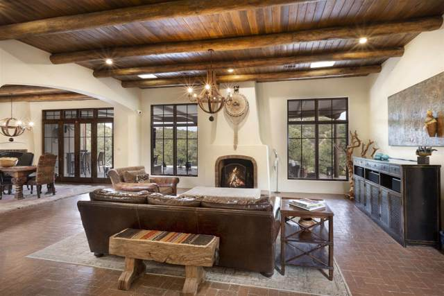 1503 Summit Ridge, Santa Fe, NM 87501 (MLS #201905306) :: The Very Best of Santa Fe