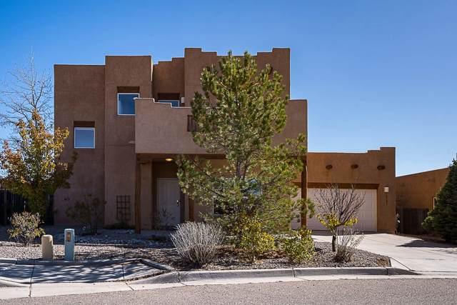 4701 Via Verde, Santa Fe, NM 87507 (MLS #201905311) :: The Desmond Group