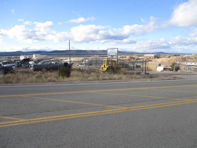 19 Aviation Dr #1, Santa Fe, NM 87802 (MLS #201905320) :: The Desmond Hamilton Group