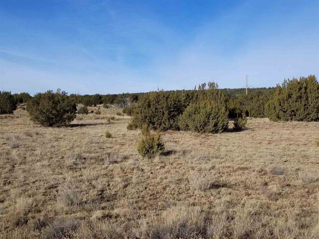 8A Paradise Rd, Edgewood, NM 87015 (MLS #201905325) :: The Very Best of Santa Fe