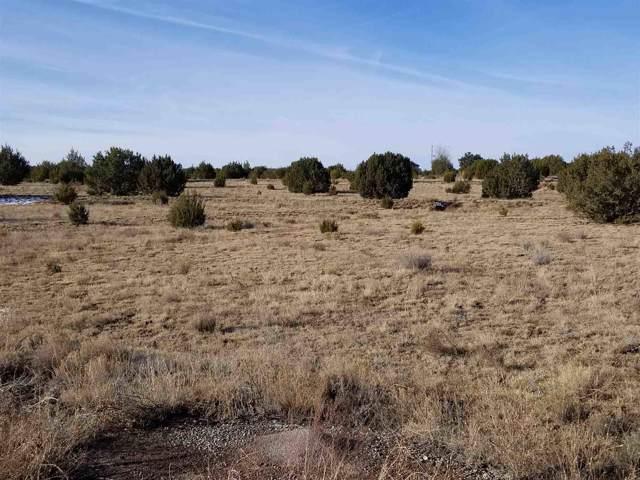 8B Paradise Road, Edgewood, NM 87015 (MLS #201905326) :: The Very Best of Santa Fe