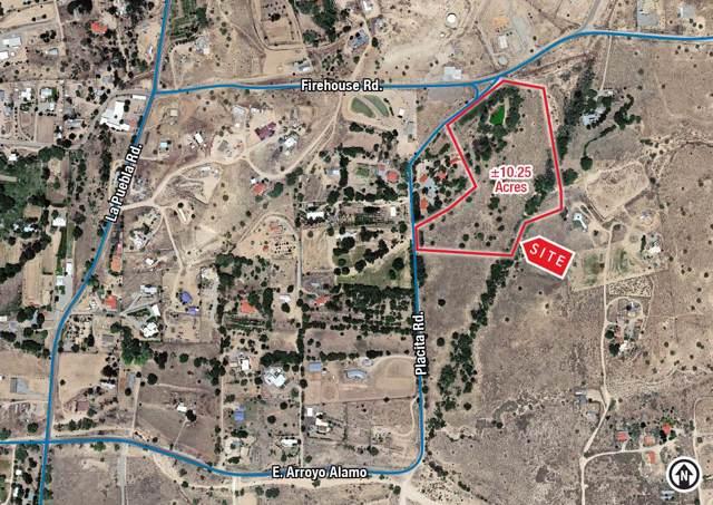 24 Placita Rd., Espanola, NM 87532 (MLS #201905333) :: Neil Lyon Group | Sotheby's International Realty