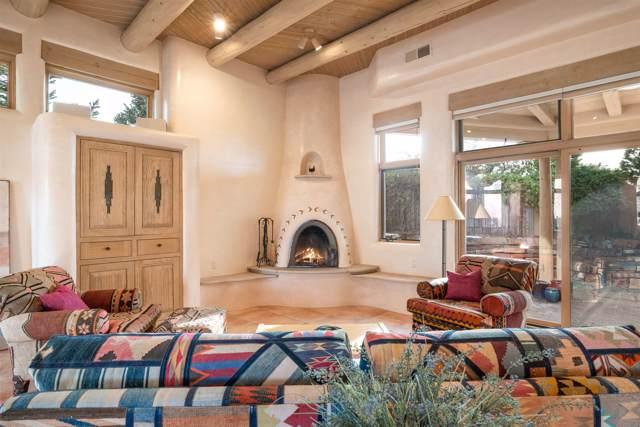 516 Los Nidos, Santa Fe, NM 87501 (MLS #201905335) :: The Very Best of Santa Fe