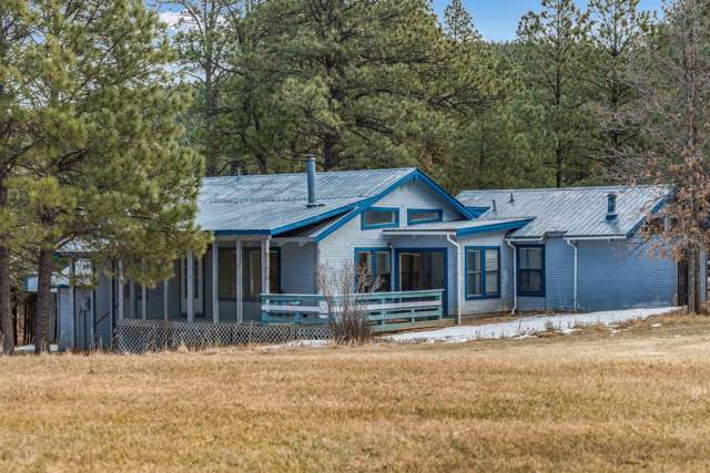 32 Forest Drive, Rociada, NM 87742 (MLS #201905337) :: The Desmond Hamilton Group