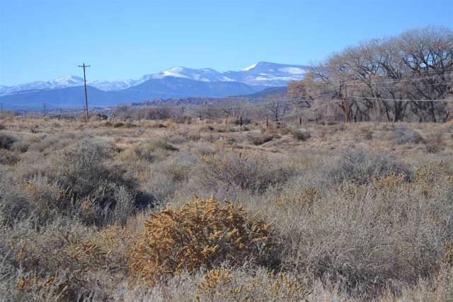 Lot 1D Pr Dr 1055 Lot 1D, Alcalde, NM 87511 (MLS #201905339) :: The Desmond Hamilton Group
