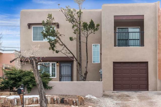 2708 Rincon Court, Santa Fe, NM 87505 (MLS #201905377) :: The Desmond Hamilton Group