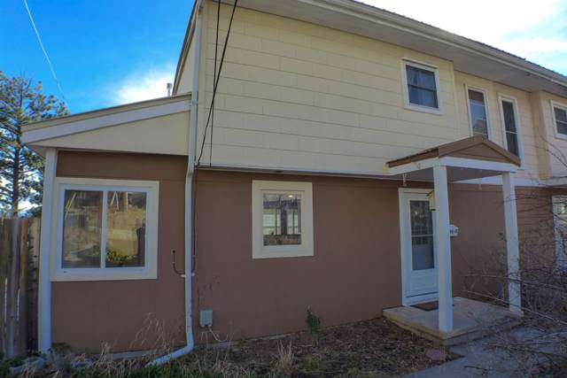 2146-D 43rd Street D, Los Alamos, NM 87544 (MLS #201905383) :: Berkshire Hathaway HomeServices Santa Fe Real Estate