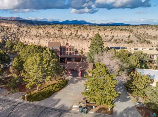 650 Totavi, Los Alamos, NM 87544 (MLS #201905389) :: Berkshire Hathaway HomeServices Santa Fe Real Estate