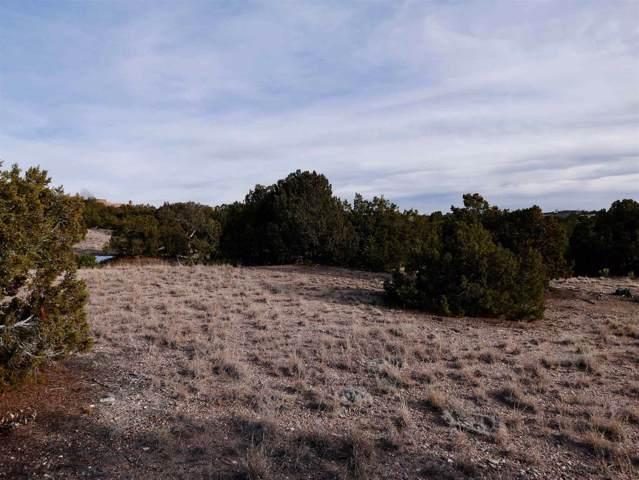 5 Crestview, Santa Fe, NM 87506 (MLS #201905416) :: The Desmond Group