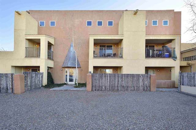 810 Calle Saragosa Units 1-6, Santa Fe, NM 87505 (MLS #201905442) :: The Very Best of Santa Fe
