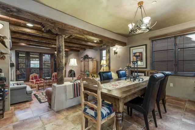 103 Catron #36, Santa Fe, NM 87501 (MLS #201905455) :: Summit Group Real Estate Professionals