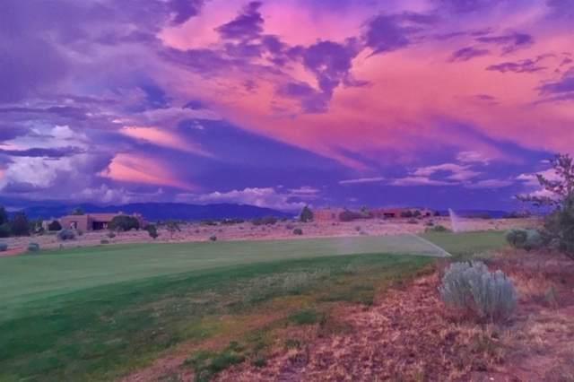 23 Tecolote Circle, Santa Fe, NM 87506 (MLS #201905502) :: The Desmond Group