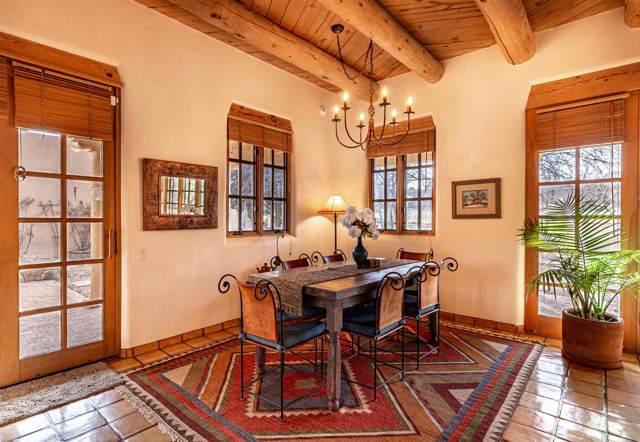 3101 SE Old Pecos Trail #422, Santa Fe, NM 87505 (MLS #201905506) :: The Desmond Group