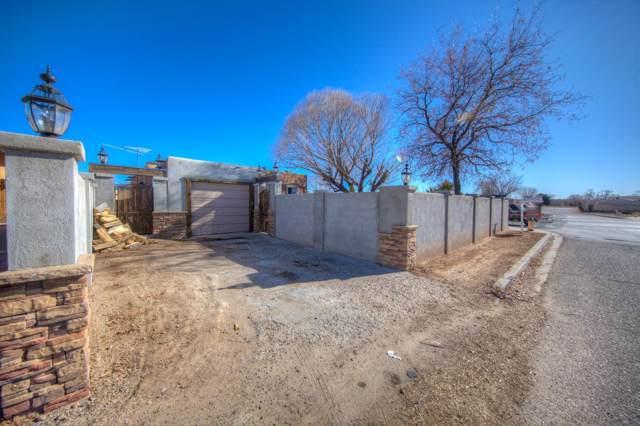1101 Camino Vista Aurora, Santa Fe, NM 87507 (MLS #201905508) :: The Very Best of Santa Fe