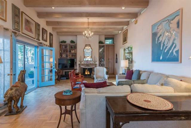 145 and 157 Brownell Howland Rd, Santa Fe, NM 87501 (MLS #201905514) :: The Desmond Group