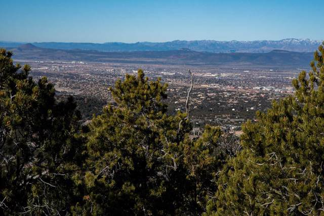 109 Coyote Mountain Road, Santa Fe, NM 87505 (MLS #202000028) :: The Desmond Group