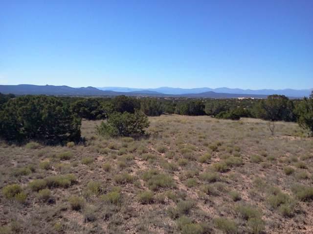 1 Camino Los Suenos, Santa Fe, NM 87506 (MLS #202000052) :: The Desmond Group