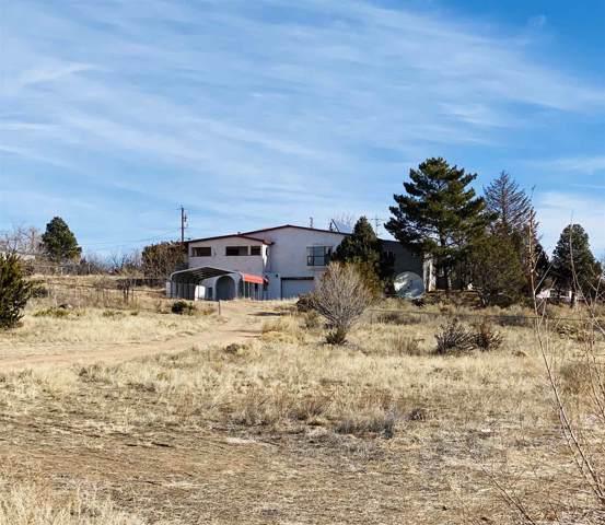 10 Calle Hermosa, Santa Fe, NM 87508 (MLS #202000079) :: The Desmond Group