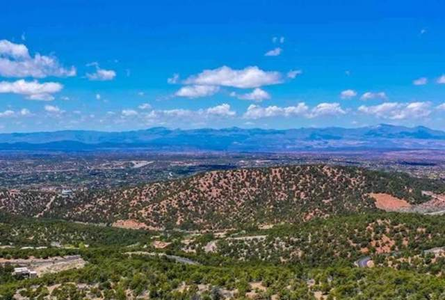 1132 S Summit Dr  Lot 27, Santa Fe, NM 87501 (MLS #202000107) :: The Very Best of Santa Fe