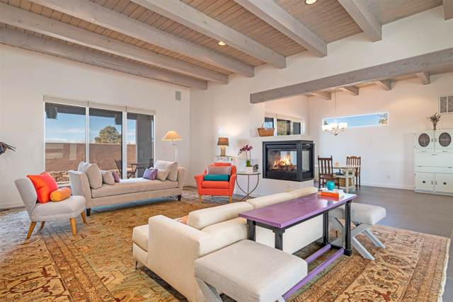 1518 Calle Redondo, Santa Fe, NM 87505 (MLS #202000129) :: The Desmond Group