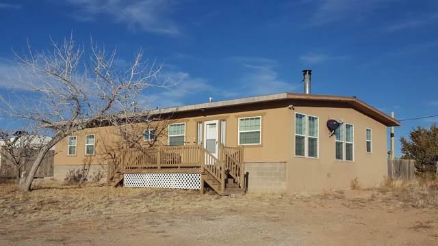 105 Shenandoah, Santa Fe, NM 87508 (MLS #202000133) :: The Desmond Group