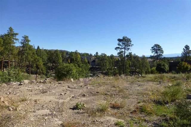 5050 Hermosura, Los Alamos, NM 87544 (MLS #202000139) :: The Very Best of Santa Fe