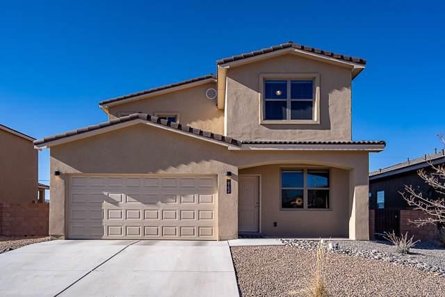 962 Verdinal Ln, Santa Fe, NM 87505 (MLS #202000145) :: The Desmond Group