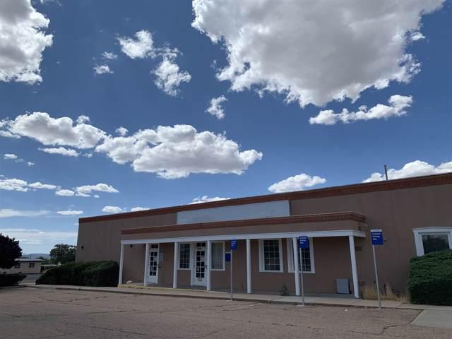2020 Rosina, Santa Fe, NM 87505 (MLS #202000157) :: The Desmond Group