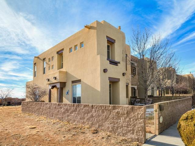 27 Saddleback Mesa, Santa Fe, NM 87508 (MLS #202000239) :: Berkshire Hathaway HomeServices Santa Fe Real Estate