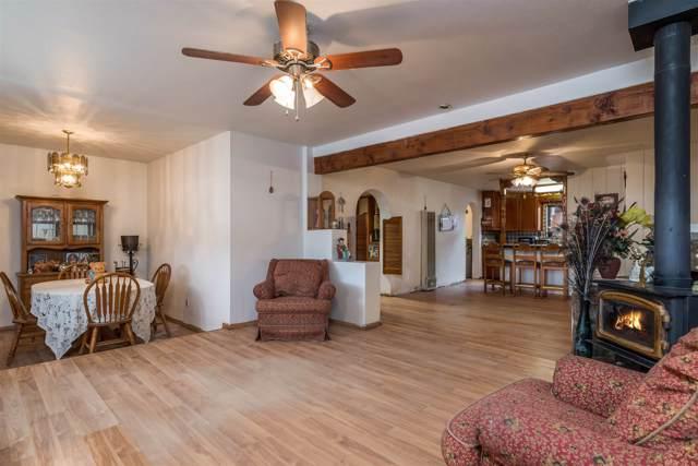 105 Juan De Dios, Santa Fe, NM 87501 (MLS #202000241) :: The Desmond Hamilton Group