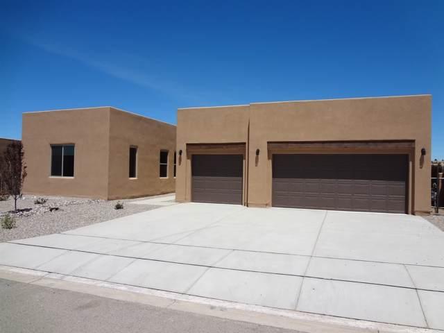 15 Bosquecillo, Santa Fe, NM 87508 (MLS #202000243) :: The Desmond Hamilton Group