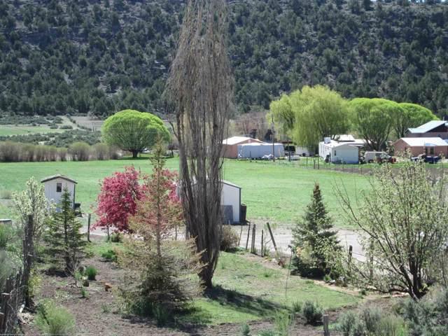 116A State Road 341, Lots B-2 & B-2, La Madera, NM 87539 (MLS #202000244) :: The Very Best of Santa Fe