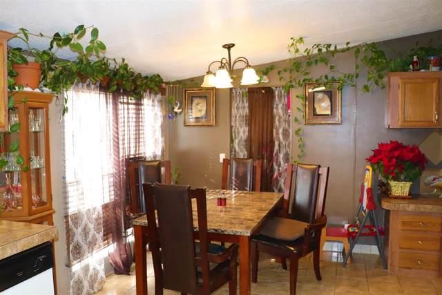 4873 La Junta Del Alamo, Santa Fe, NM 87507 (MLS #202000246) :: The Very Best of Santa Fe