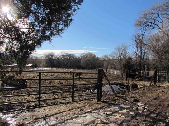 78 & 80 Placita Vigil Rd Aka Sm B-49, Pecos, NM 87552 (MLS #202000251) :: Berkshire Hathaway HomeServices Santa Fe Real Estate