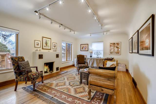 829 Don Cubero Ave, Santa Fe, NM 87505 (MLS #202000264) :: Berkshire Hathaway HomeServices Santa Fe Real Estate