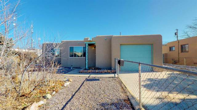 1315 Vitalia, Santa Fe, NM 87505 (MLS #202000269) :: The Desmond Hamilton Group