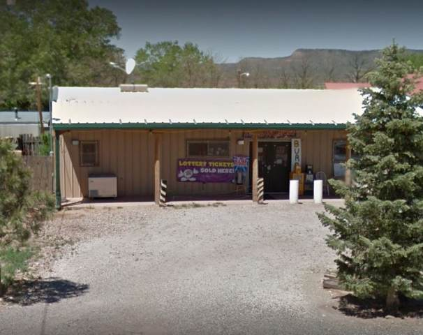 200 Nm-3, Ribera, NM 87560 (MLS #202000281) :: The Desmond Hamilton Group