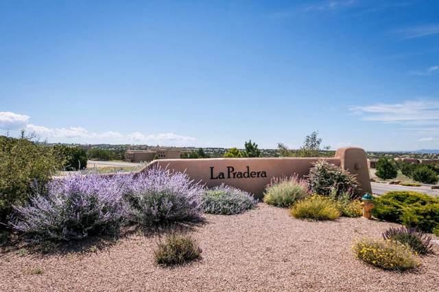 17 Bosquecillo, Santa Fe, NM 87508 (MLS #202000306) :: The Desmond Hamilton Group