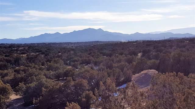 1 Dos Lobos Loop, Santa Fe, NM 87508 (MLS #202000312) :: The Very Best of Santa Fe