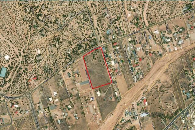 0 Boylan Country Rd, Santa Fe, NM 87507 (MLS #202000320) :: The Very Best of Santa Fe
