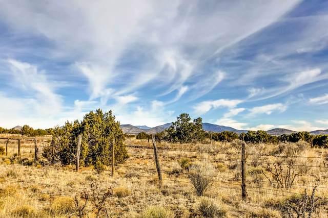 27 Rancho Verano, Santa Fe, NM 87508 (MLS #202000399) :: The Very Best of Santa Fe