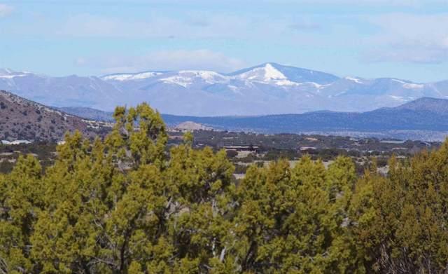 0 Camino Los Abuelos Lot 2A, Santa Fe, NM 87508 (MLS #202000406) :: The Very Best of Santa Fe