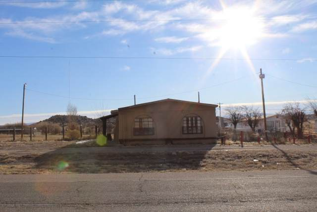 712 Hwy 68, Alcalde, NM 87511 (MLS #202000427) :: The Desmond Hamilton Group