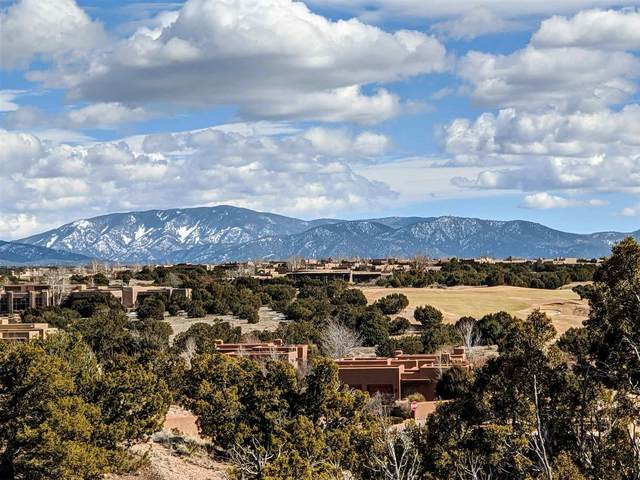 11 Calle Venado, Santa Fe, NM 87506 (MLS #202000499) :: The Desmond Hamilton Group